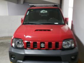 Suzuki Jimny 1.3 4all 3p 2017