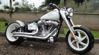 Drag Star Harley Davidson Boulevard Customizada Orçamento