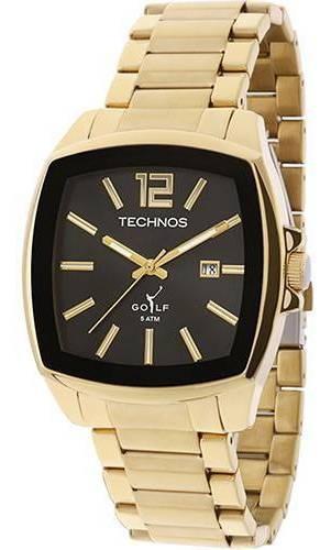 Relógio Masculino Technos Analógico 2115koi 4p