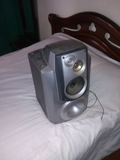 Super Woofer Aiwa