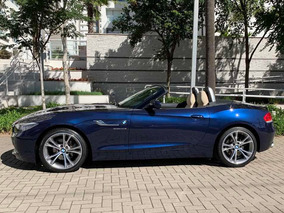 Bmw Z4 2.0 Sdrive20i 2p 2016