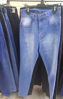 Pantalones Jeans Dama.caba