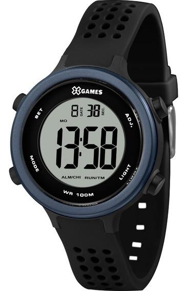 Relógio X-games Infantil Barato Original Garantia Nfe