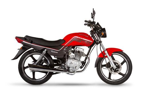 Corven Hunter 150 - 0 Km - No Cg Ni Ybr - Bonetto Motos