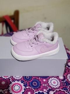 Zapatillas Nike Air Force Nena Beba