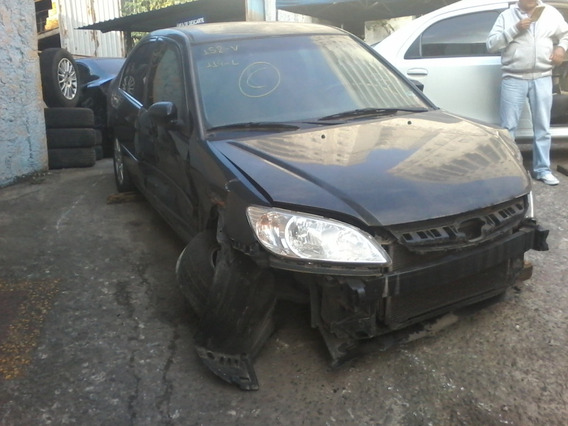 Honda Civic 2001 A 2006 - Sucata Só Peças