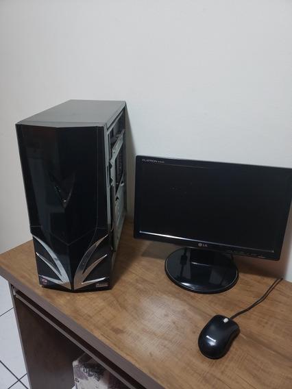 Computador Gamer Core I3
