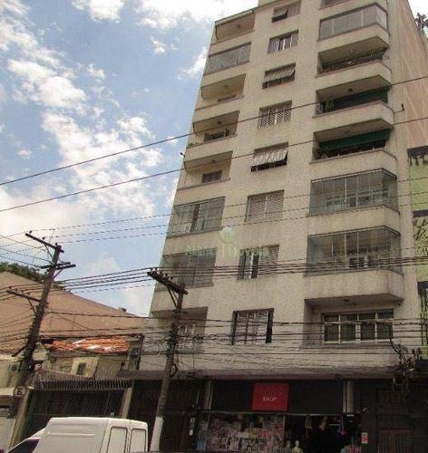 Imagem 1 de 14 de Apartamento Com 3 Dormitórios À Venda, 158 M² Por R$ 450.000 - Tatuapé - São Paulo/sp - Ap0211