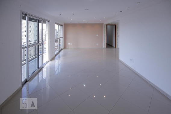Apartamento No 9º Andar Com 3 Dormitórios E 2 Garagens - Id: 892945195 - 245195