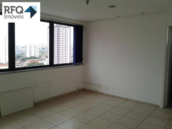 Centro Empresarial Ipiranga, Lindo Conjunto Comercial De 100m²!! - Cj00028 - 33957247