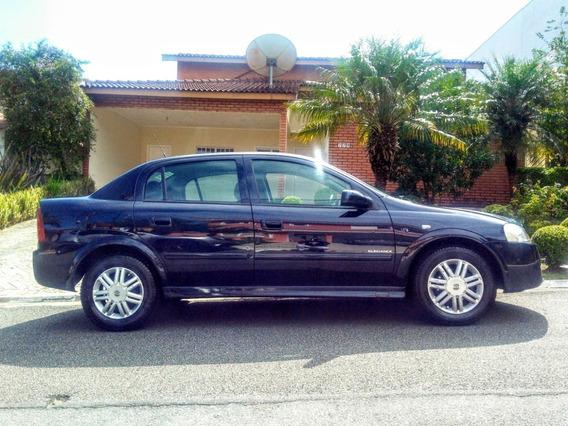 Chevrolet Astra 2.0