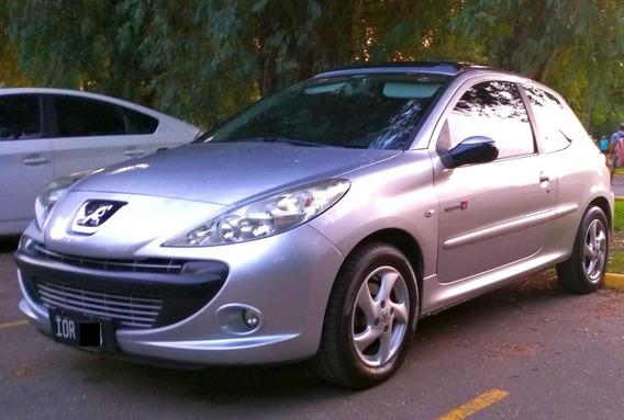 Peugeot 207 Quiksilver 2010 Impecable