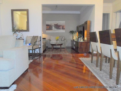 Apartamento Residencial À Venda, Vila Suzana, São Paulo. - Ap0009