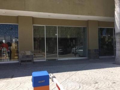 Local Comercial En Renta Col. San Isidro