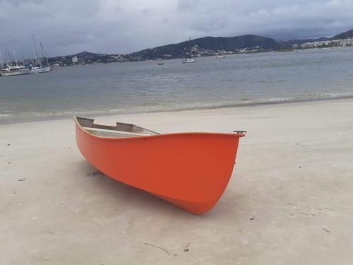 Barco Tipo Baleeira