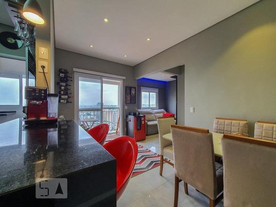 Apartamento Para Aluguel - Liberdade, 2 Quartos, 55 - 893000550