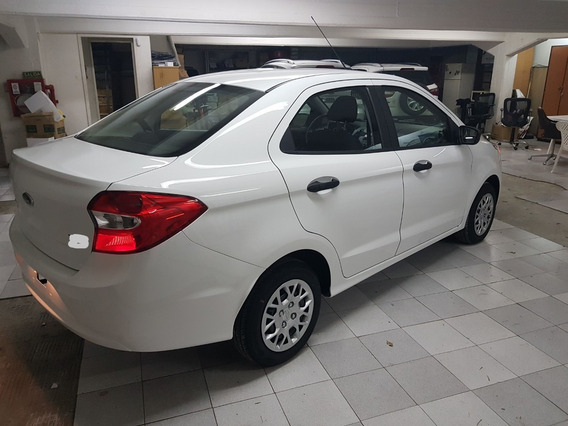 Ford Ka+ S 1.5 Sedan 4 Puertas 0km Oferta As2