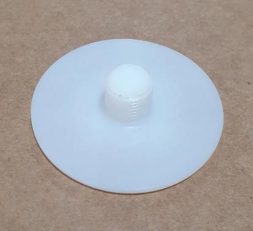 Imagen 1 de 6 de Repuesto Diafragma Para Dosivac Emd015 - Hidraulica Rubber