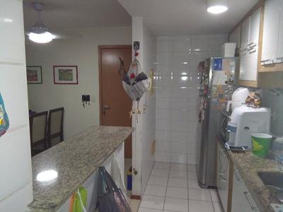 Apartamento Para Venda - Condomínio Atlantis Park - Ap11064 - 4536257