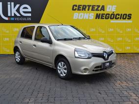 Renault Clio Exp 1.0 16vh 2014