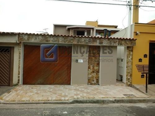 Venda Sobrado Sao Bernardo Do Campo Parque Terra Nova I Ref: - 1033-1-76848