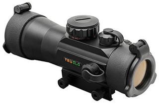 Truglo Reddot 2x42mm Sight Dualcolor Multireticle Realtree A