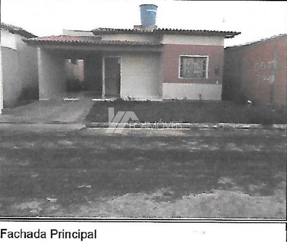 Travessa Benedito Da Luz, Centro, Barro Duro - 536201
