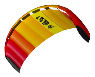 Pipa Kite Paraglider Hq Symphony Beach 1.8 M - Importada