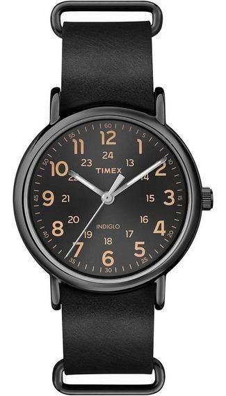 Relógio Masculino Timex Analógico Casual T2p494ww/tn