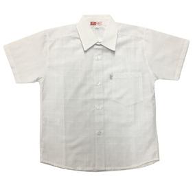 c4a2b790bb Camisa Niño Manga Larga Talle 6 - Ropa y Accesorios en Mercado Libre ...