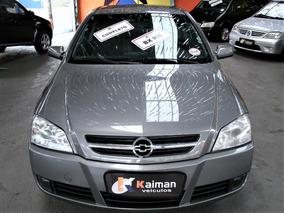 Chevrolet Astra 2.0 Cd.. Com Baixa Quilometragem Na Kaiman