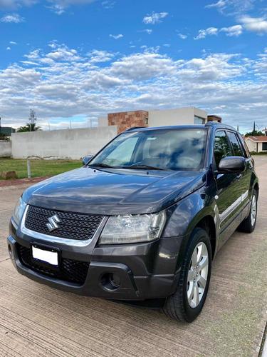 Imagen 1 de 8 de Suzuki Grand Vitara 2.4 Gl L4 At 2012