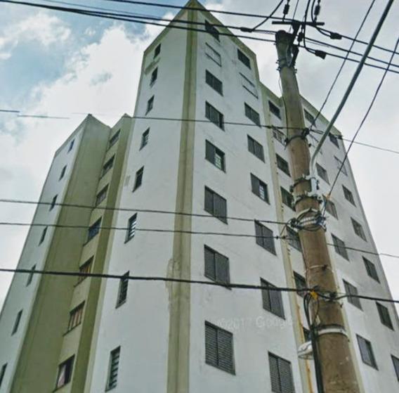 Apartamento Na Zona Leste, 2 Dormitorios