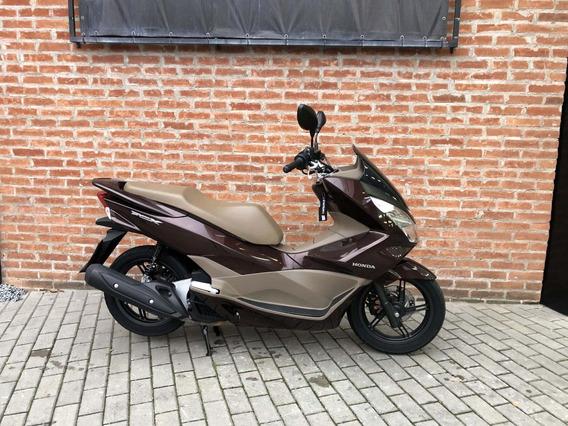 Honda Pcx 150 Dlx 2018