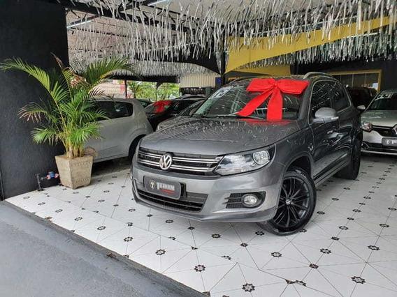 Volkswagen - I/ Tiguan 2.0 Tsi 2012