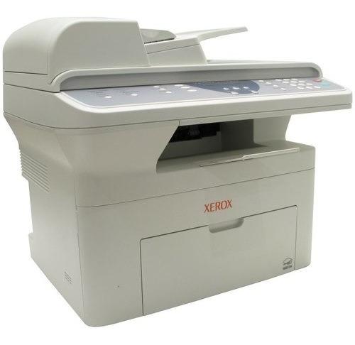 Impressora Multifuncional Xerox Phaser 3200
