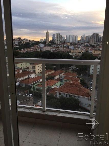 Apartamento - Vila Pauliceia - Ref: 22290 - V-22290