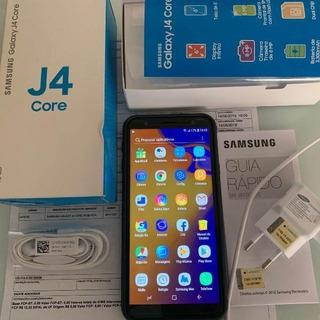 Samsung J4 Core Tela 6 Mem. 16 Gb