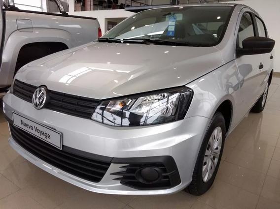 Volkswagen Voyage 1.6 Trendline 101cv 0 Km Autotag Vw Zt #a7
