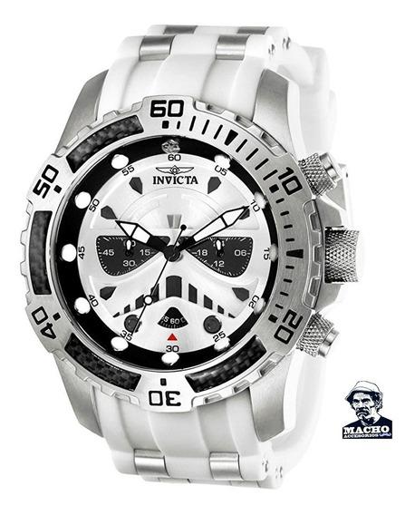 Reloj Invicta Star Wars 26183 En Stock Original En Caja