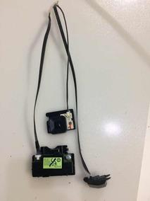 Kit Sensor Teclado Moden Tv Curva Samsung Modelo Un49ku6300g