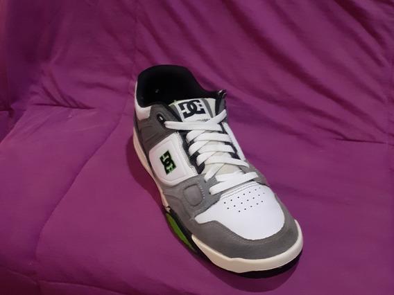 Tênis D&c Shoes Skatista Original! 40! Super Resistente !