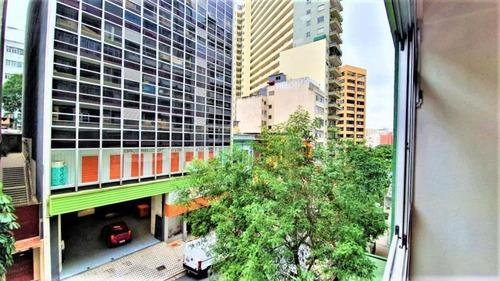 Imagem 1 de 10 de Apartamentos Para Locação - Bela Vista - Ref: 729367 - 729367