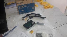 Camara Accesorios Digital Olympus X 560wp 10mp