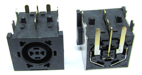 Conector Dc Jack Dell Alienware M14x M15x M17x M18x R1 R2 R3