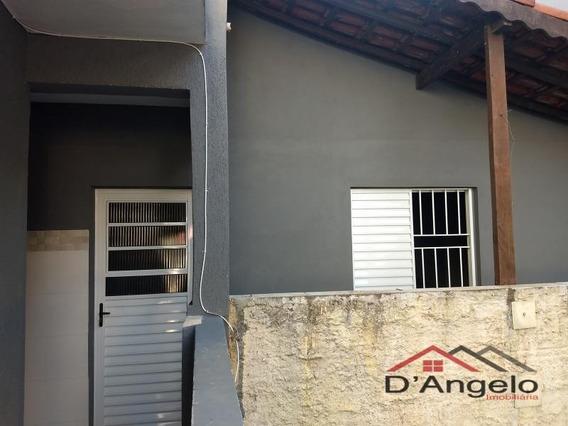 Ref.: 292 - Casa Em Osasco Para Aluguel - L292