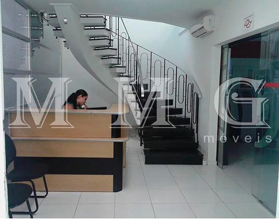 Excepcional Casa Comercial E Excelente Localização. 400 Metros Da Estação Ana Rosa - Mg57