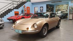 Puma Gte - 1980