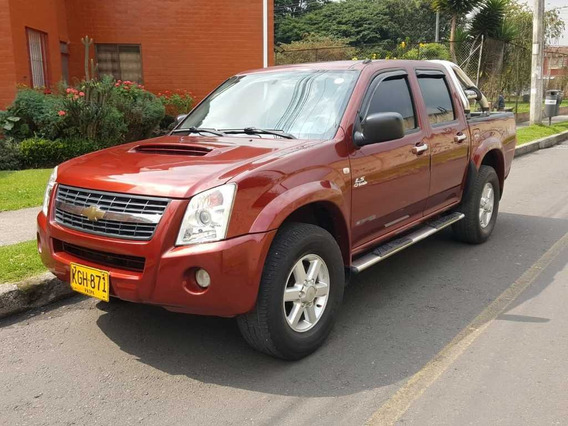 Chevrolet Luv D-max Mt 3000 4x4