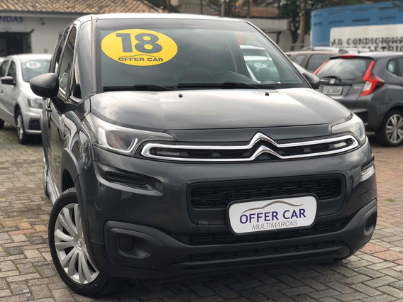 Citroen Aircross Smart 1.6 2018